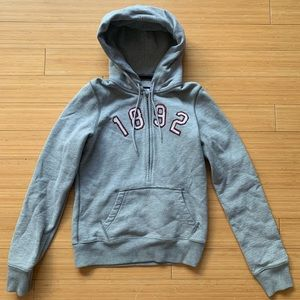 Vintage Abercrombie & Fitch Hoodie